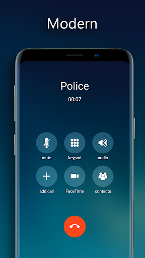 Fake Call iStyle 1.3.5 screenshots 2