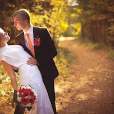 Wedding photographer Aleksey Timokhin (AlexeyTimokhin). Photo of 22.10.2015