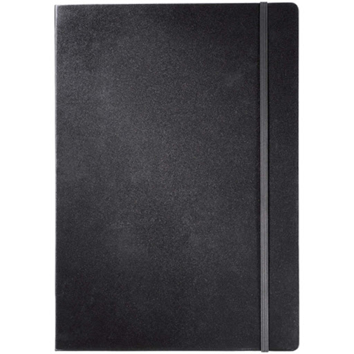 Journal Executive Notebooks for Printing