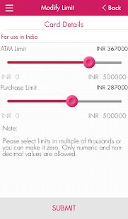 Axis Mobile - screenshot thumbnail