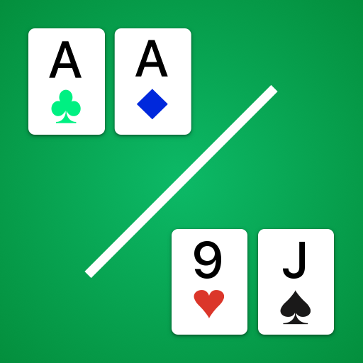 Poker Equity Trainer