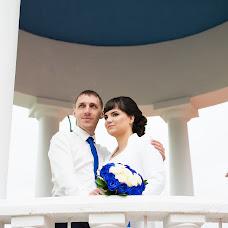 Wedding photographer Sergey Puzhalov (puzhaloff). Photo of 20.08.2017