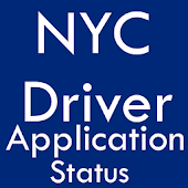 NYC Driver Application status