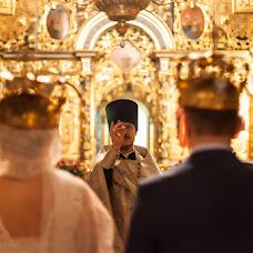 Wedding photographer Viktoriya Titova (wondermaker). Photo of 23.11.2016