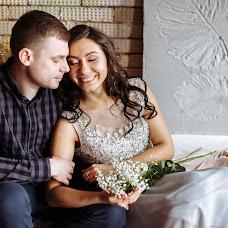 Wedding photographer Angelina Korf (angelinakphoto). Photo of 24.03.2018