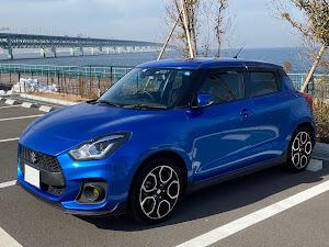 スイフトスポーツ ZC33S 平成30年式のカスタム事例画像 青いスポーツカーのおっさんさんの2021年01月15日12:32の投稿