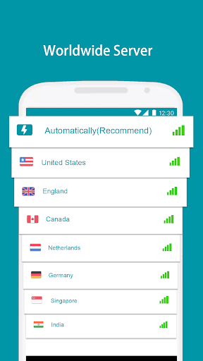 how to get free vpn on android