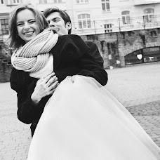Wedding photographer Yulya Kulok (uliakulek). Photo of 26.03.2018