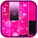 Pink Piano Tiles 2018 icon