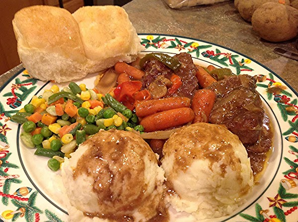 Serve and enjoy with your favorite sides, because this is a very tasty and...