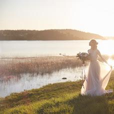 ช่างภาพงานแต่งงาน Nastya Stepanova (nastin) ภาพเมื่อ 03.10.2018