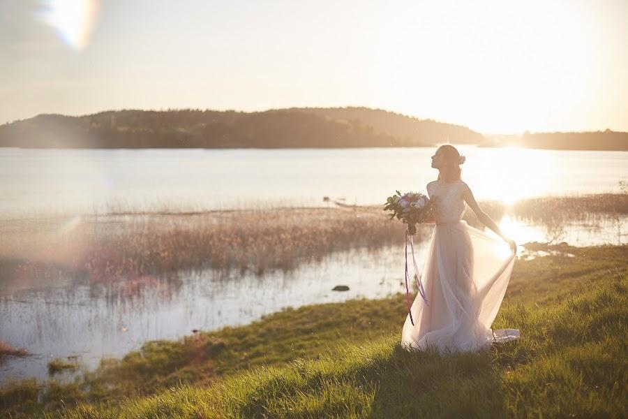 婚禮攝影師Nastya Stepanova(nastin)。03.10.2018的照片