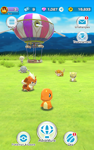 Pokémon Rumble Rush Apk Download For Android and Iphone 6