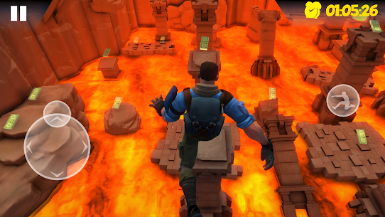 HOT LAVA FLOOR apk download 3