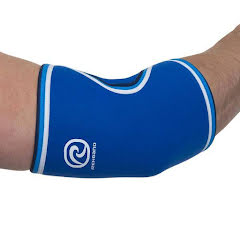 Blue Line Elbow support