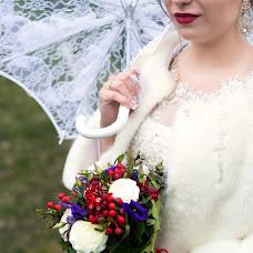 Wedding photographer Mariya Bodryakova (Bodryasha). Photo of 24.04.2017
