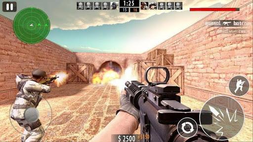 Shoot Hunter Gun Fire 1.2 screenshots 1