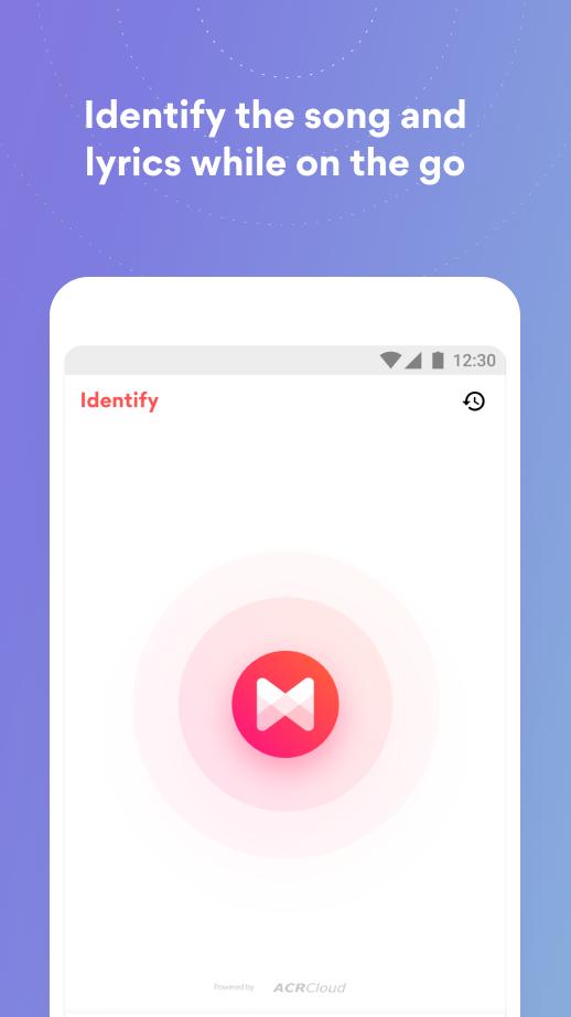 Musixmatch - Lyrics for your music Screenshot 5