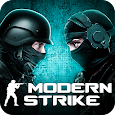 Modern Strike Online - FPS Shooting games free