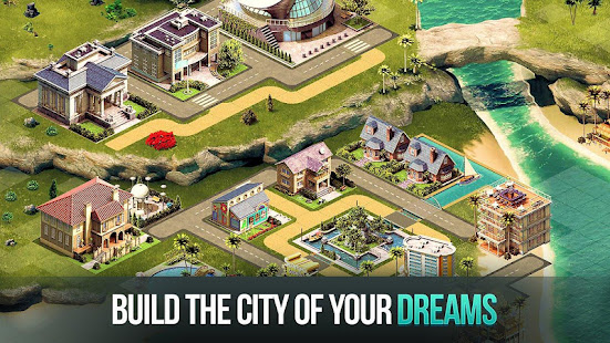 City Island 4 – Town Sim: Village Builder 3