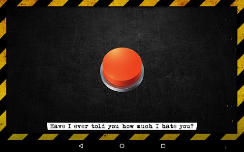 17 Do Not Press The Red Button App screenshot