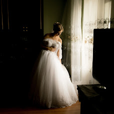 Wedding photographer Galina Antonyuk (antoniukphoto). Photo of 04.11.2018