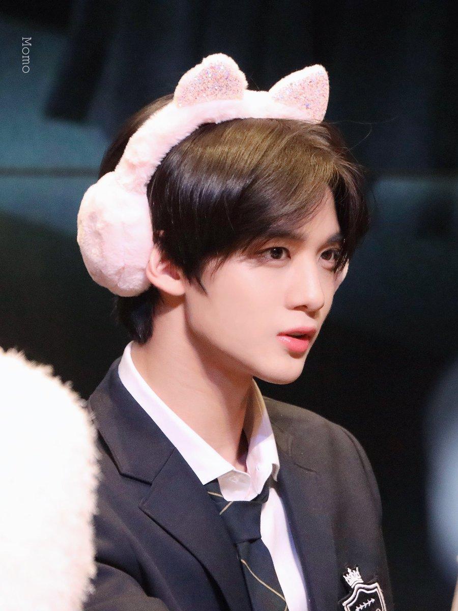 bae jinyoung uniform5