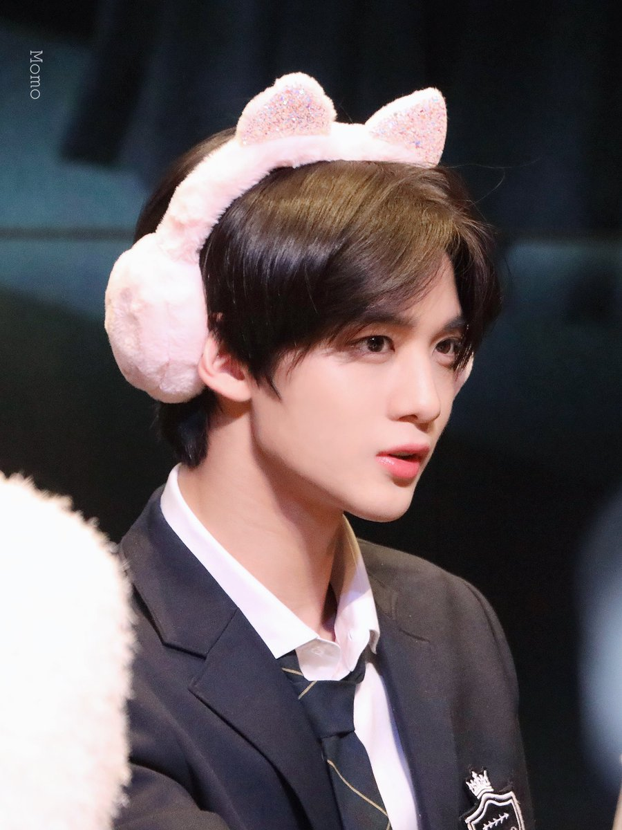 bae jinyoung uniform5