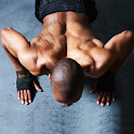 Home Workout Guide for Men icon