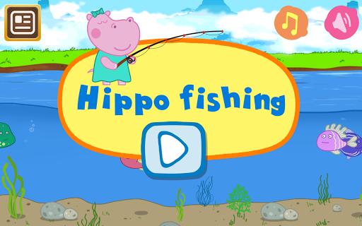 Kids Fishing Screenshot