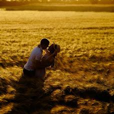 Wedding photographer Dmitriy Katin (DimaKatin). Photo of 27.05.2018