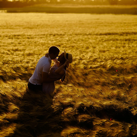 Свадебный фотограф Дмитрий Катин (DimaKatin). Фотография от 27.05.2018