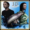 GoFishing3D The Real Fishing icon