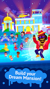 Partymasters – Fun Idle Game MOD Apk 1.2.7(Unlimited Coins) 2