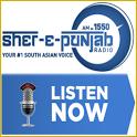 Punjabi Radio Sher-E-Punjab icon