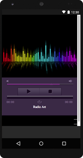 World Radio FM AM Tuner Radio App For Android 2.9 screenshots 2
