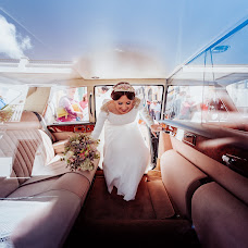 Wedding photographer Manuel Asián (manuelasian). Photo of 02.05.2018