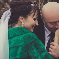 Wedding photographer Mariya Tezikova (MariaTez). Photo of 05.12.2014
