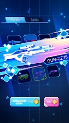 Beat Fire - EDM Music and Gun Sounds APK screenshot thumbnail 6