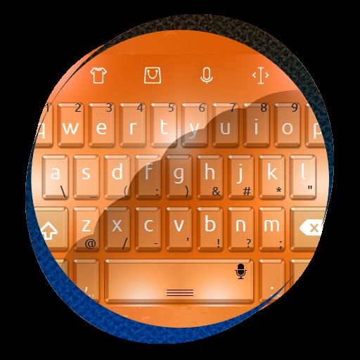 好玩的游戏 TouchPal 皮肤Pífū 個人化 App LOGO-硬是要APP