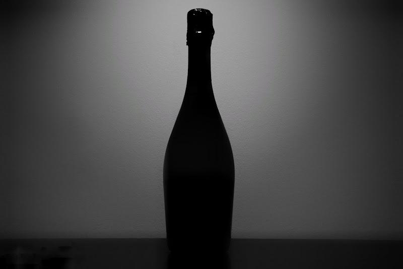 Black bottle   di Tonio-marinelli