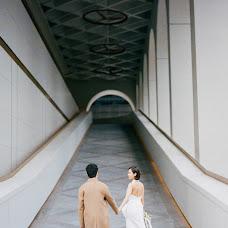 Wedding photographer Anton Kiker (Kicker). Photo of 15.08.2018