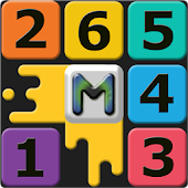 Merge Block Puzzle : Domino