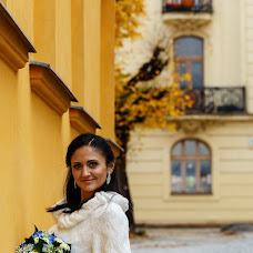 Wedding photographer Ivo Czakan (Czakan). Photo of 27.10.2017