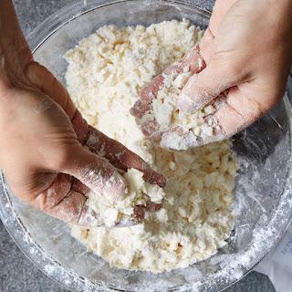 Flakiest Pie Crust