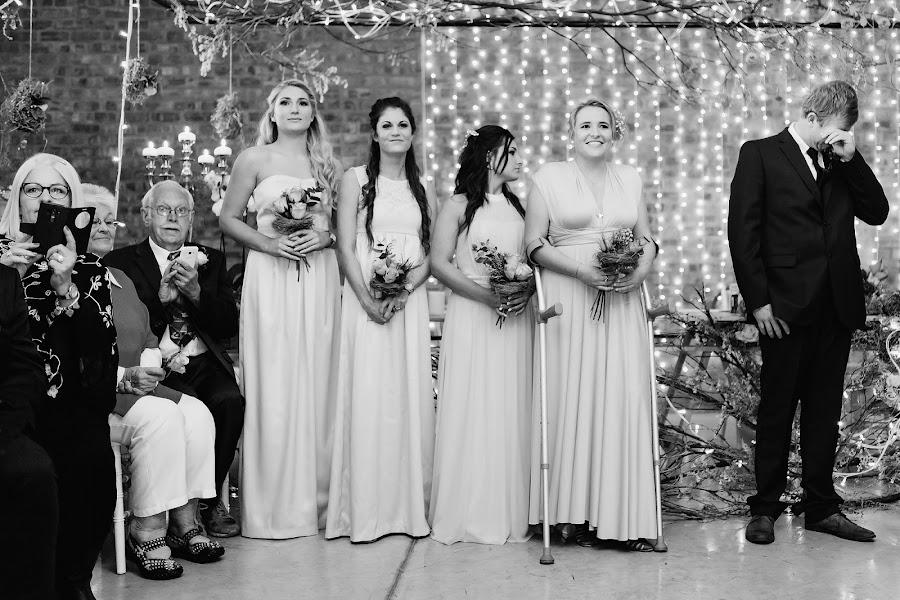 Wedding photographer Ruan Redelinghuys (ruan). Photo of 14.10.2016