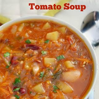 Butter Bean Soup Carrot Recipes