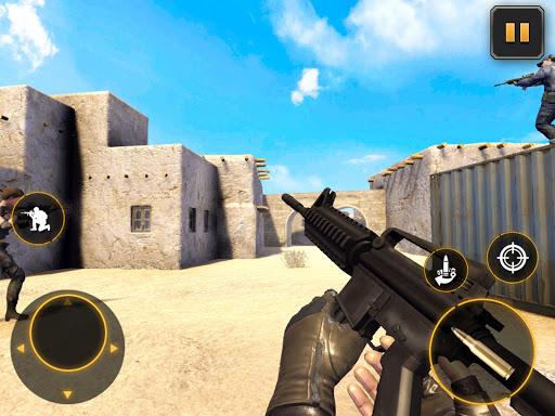 Army Commando Jungle Survival 3.8 screenshots 8