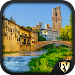 Padua- Travel & Explore Icon