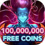 Slots: Fast Fortune Slot Games Casino - Free Slots Icon